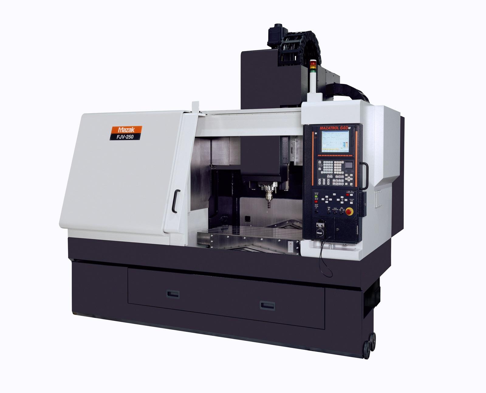 FJV-250